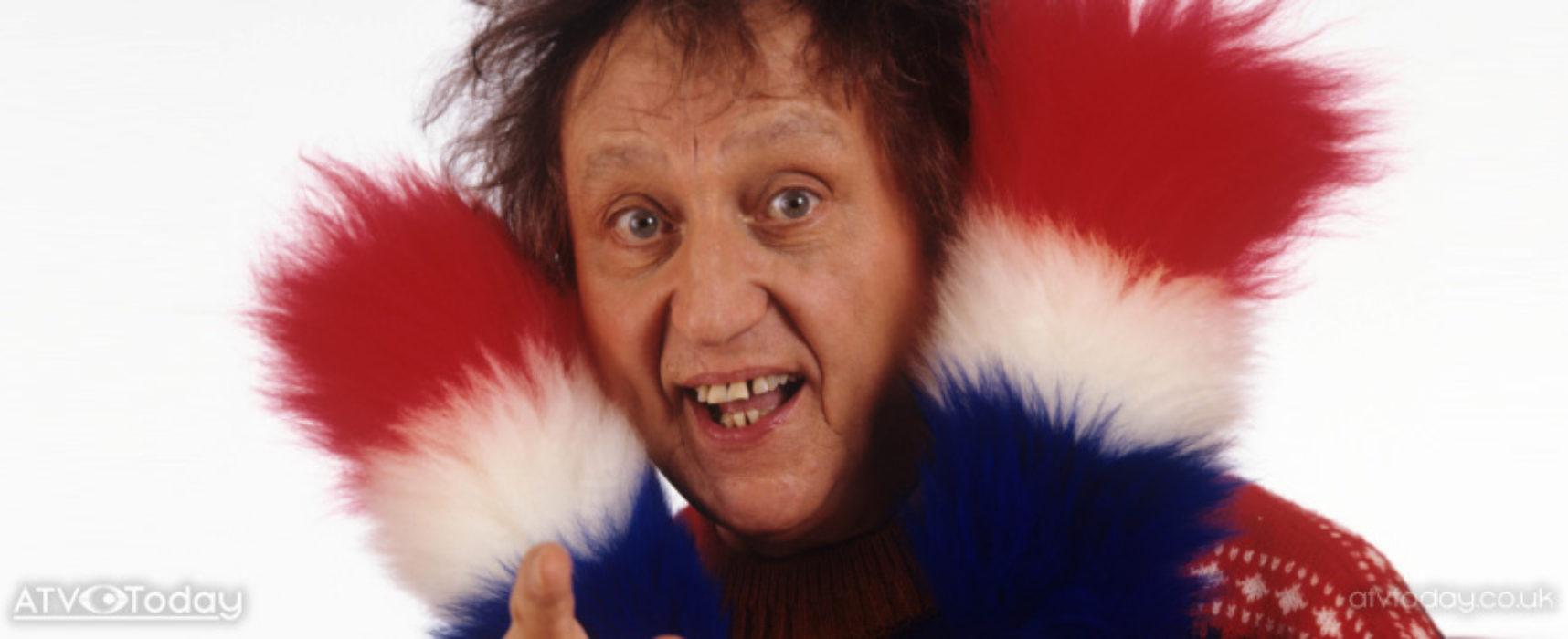 BBC bring Ken Dodd and Agnes Brown on Christmas Cinema Tour