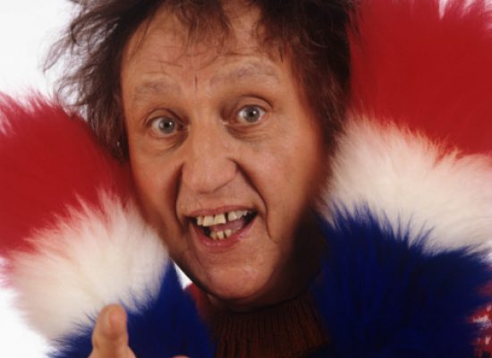 BBC bring Ken Dodd and Agnes Brown on Christmas Cinema Tour