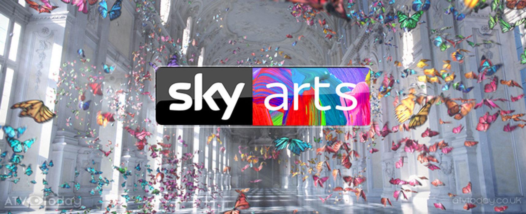 Sky Arts to celebrate T.S. Eliot