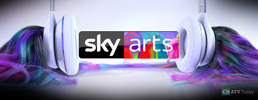 Sky Arts Announces New Commissions As Channel Goes Free To Air Atv Today