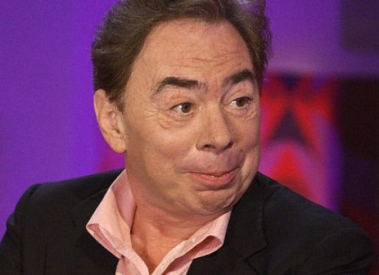 BBC Radio 2 presents the songs of Andrew Lloyd Webber