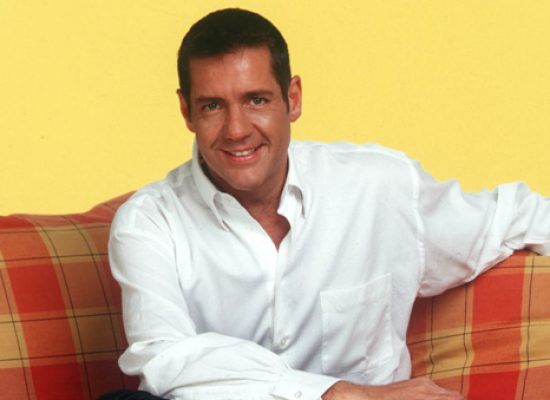 No suspicious circumstances in Dale Winton death