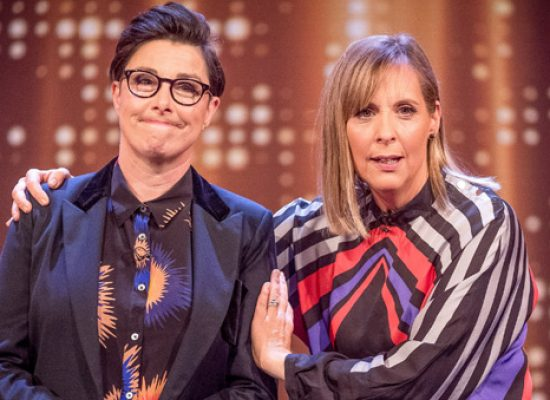 Sue Perkins and Mel Giedroyc join Sky One for 'sitcom'