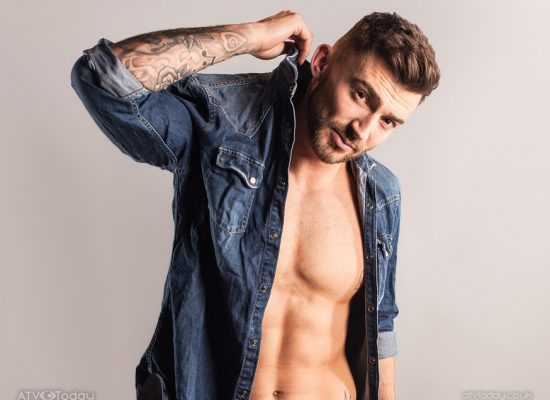 Dancing on Ice winner Jake Quickenden joins The Dreamboys tour