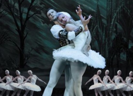 Guest stars announced for London Coliseum presentation of Swan Lake by the St Petersburg Ballett Theatre