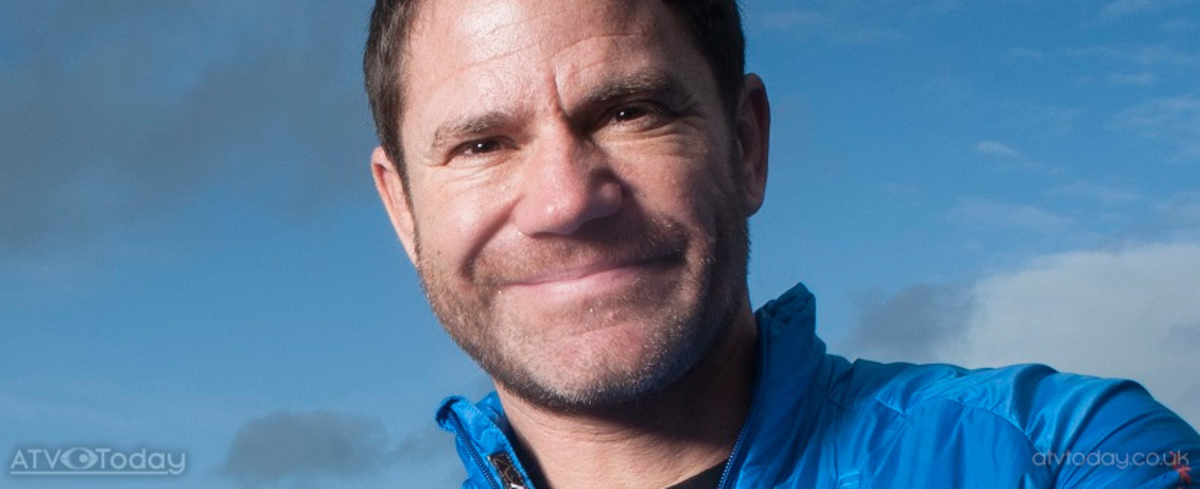Steve Backshall to host series for BBC and UKTV