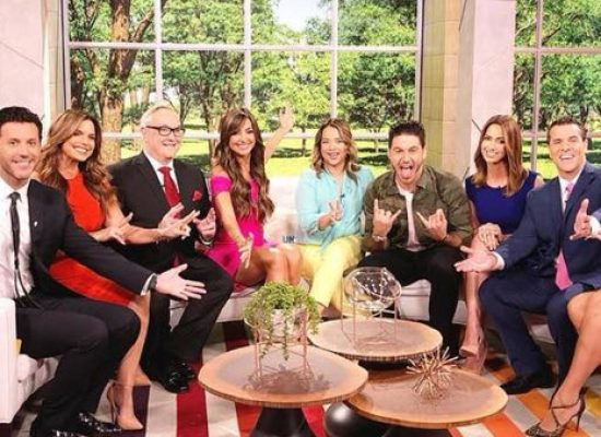 Telemundo launches new look morning show