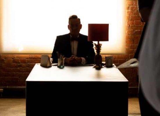 Craig Revel Horwood lured into new role
