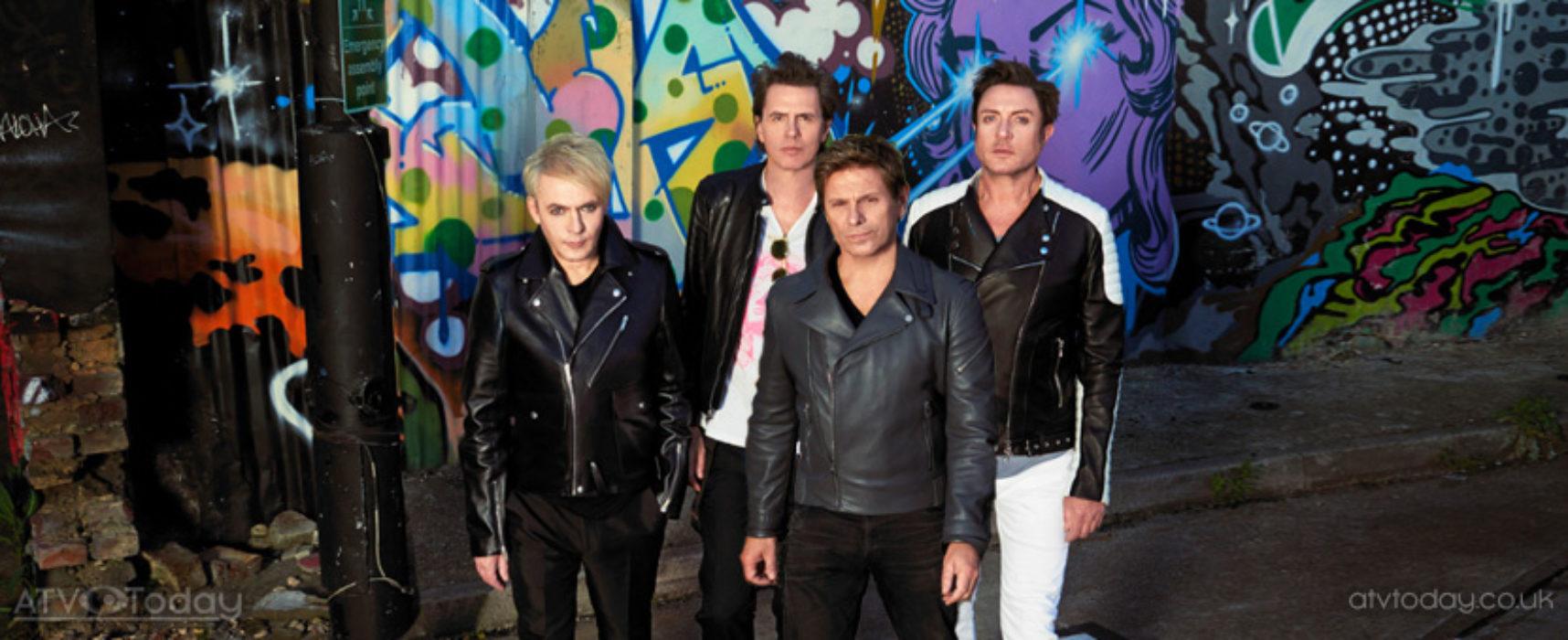 Duran Duran take over BBC Four for an evening