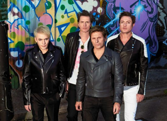 Duran Duran take over BBC Four for an evening
