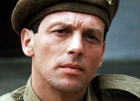 Remembering Leslie Grantham