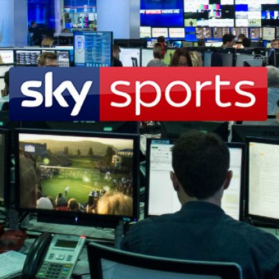 Sky Sports launch channel for Vitality Netball World Cup coverage