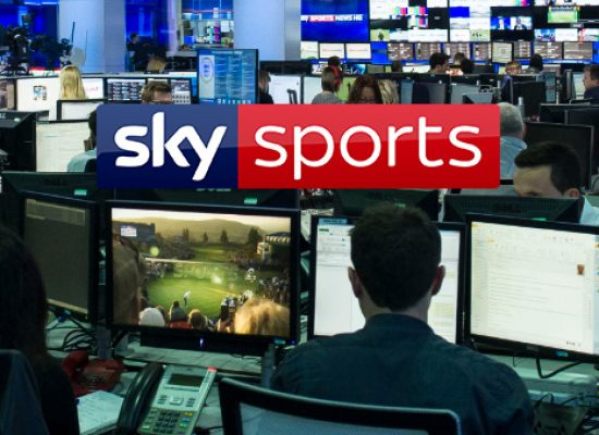 Five year deal sees Sky Sports 'showcase the pinnacle of Scottish football'