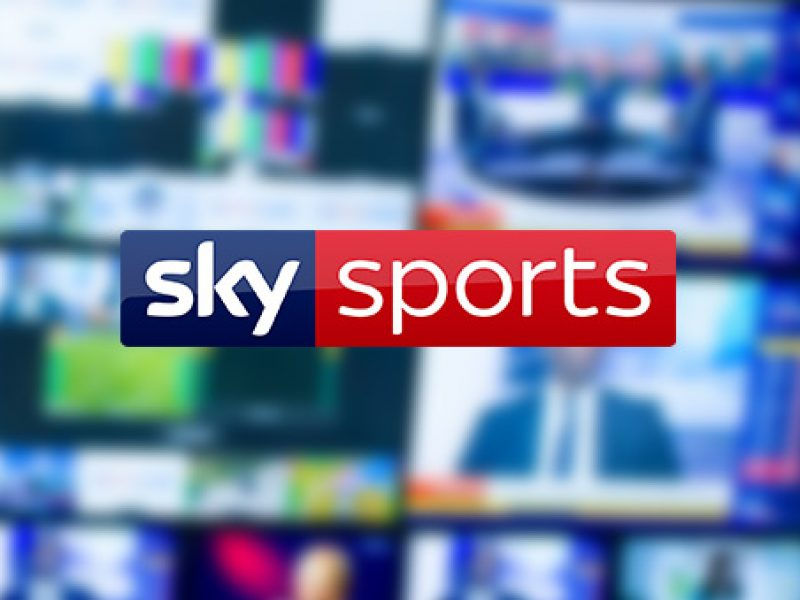 Sky Sports marks F1 70th anniversary with docuseries