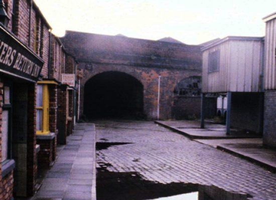 50 Years Of Coronation Street