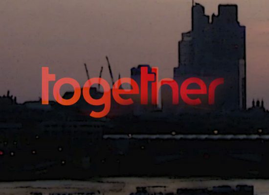 Together TV moves up the Sky EPG