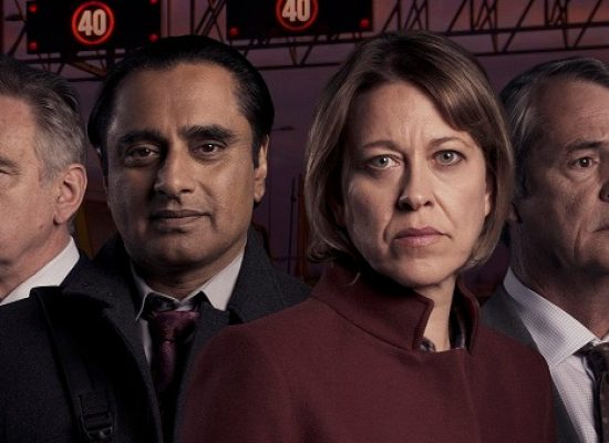 Nicola Walker and Sanjeev Bhaskar return to ITV for more Unforgotten dramas