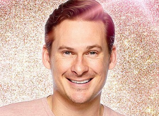 Lee Ryan latest announced for Strictly Come Dancing
