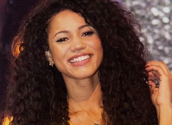 DJ Vick Hope latest revealed for Strictly Come Dancing 2018