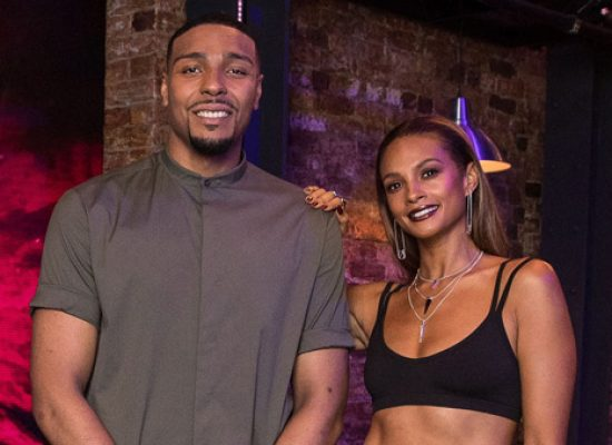 Alesha Dixon and Jordan Banjo to host BBC One's The Greatest Dancer