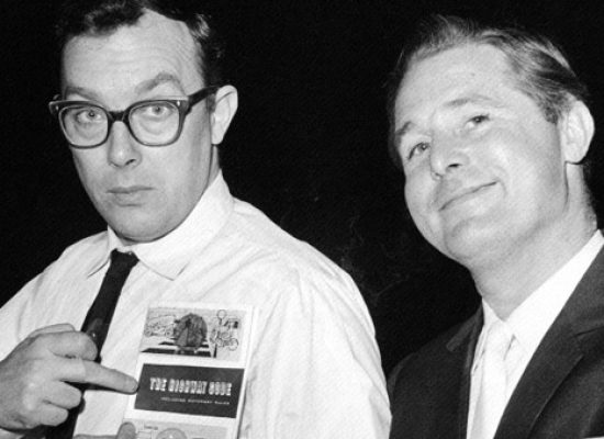 Kaleidoscope celebrate 30 years of archive finds with recent discoveries including Morecambe and Wise