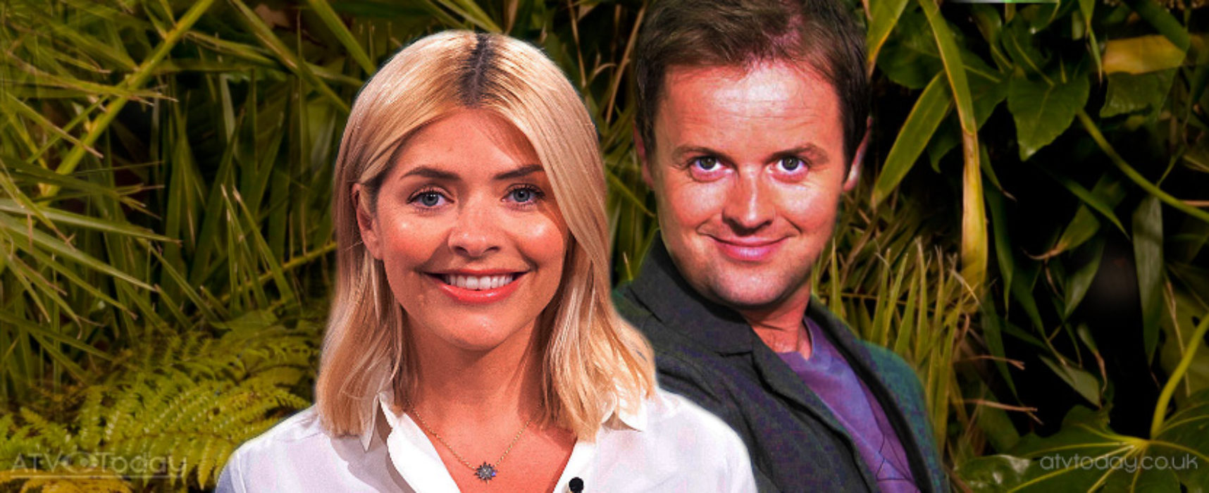 Holly Willoughby to co-host I'm A Celeb