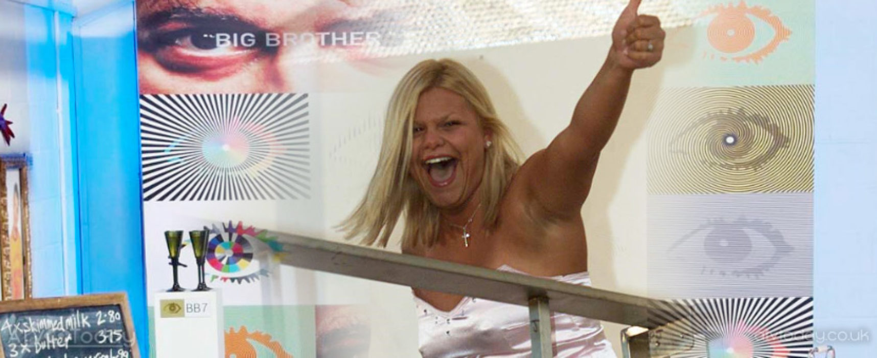 Channel 4 to reflect on the life of reality star Jade Goody a decade after her death