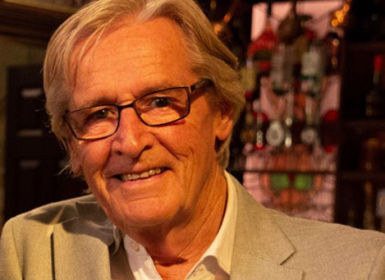 William Roache talks taking on Corrie role