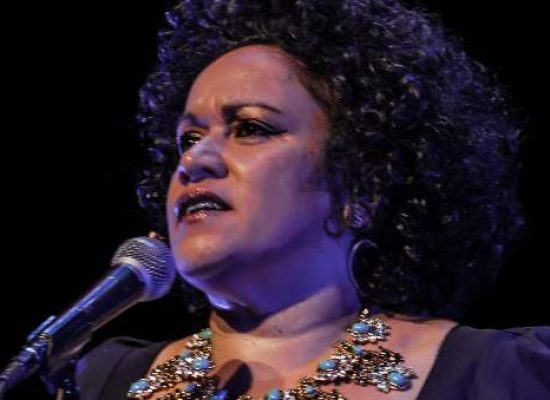 Vika Bull returns to UK with Etta James stage show