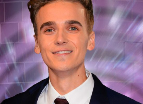 Joe Sugg joins Strictly Come Dancing line-up