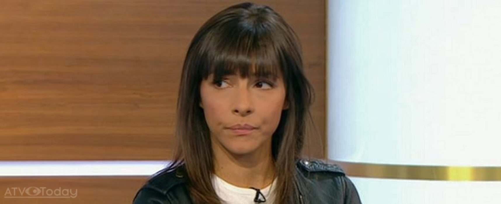 Matthew Wright would have been 'firmer' with 'vile and unfair' Roxanne Pallett