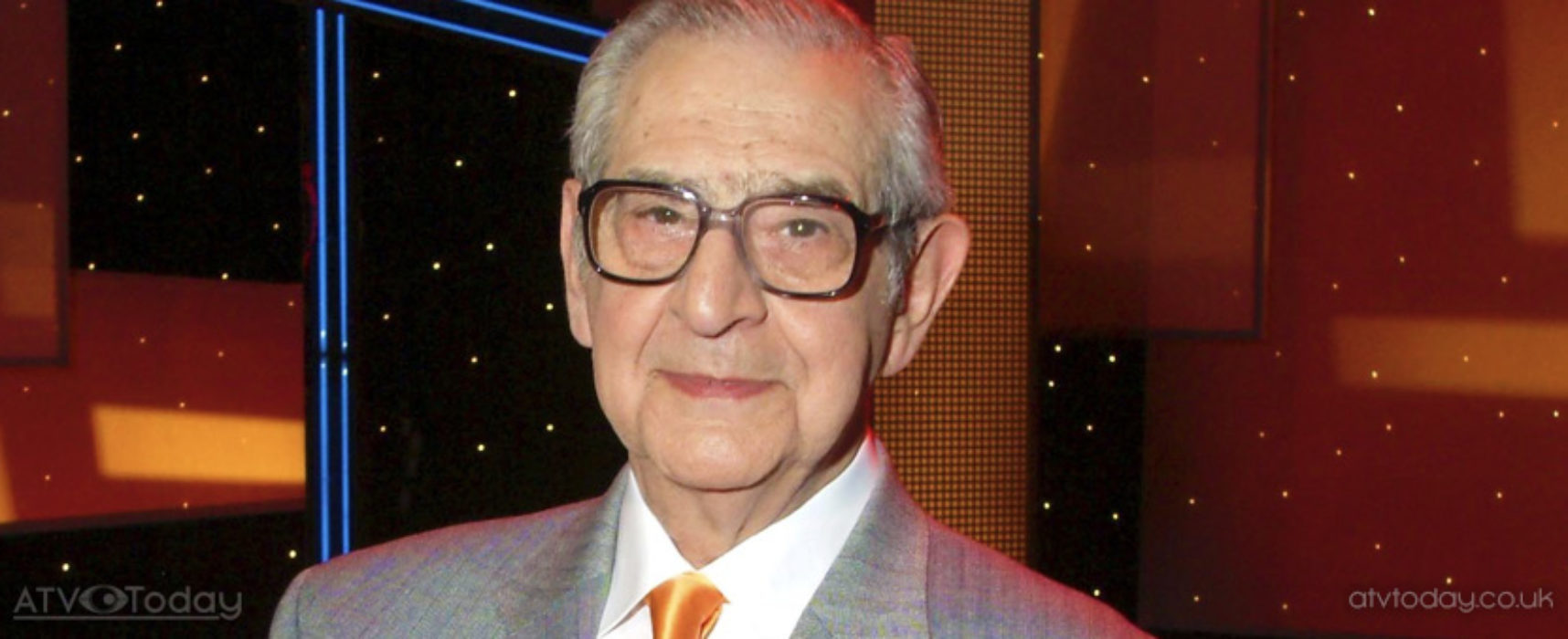 Telly Today Extra: All the Best from Denis Norden