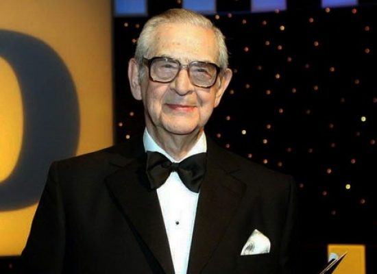 Remembering Denis Norden