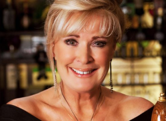 "Beverley Callard: Domestic violence storyline got ""the biggest reaction"""