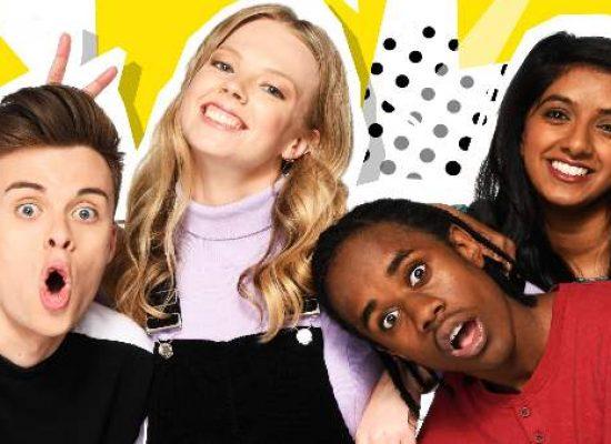 Beano Studios and Sky unite for new Sky Kids offering