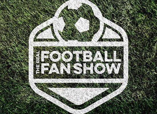 The Real Football Fan Show returns to Channel 4