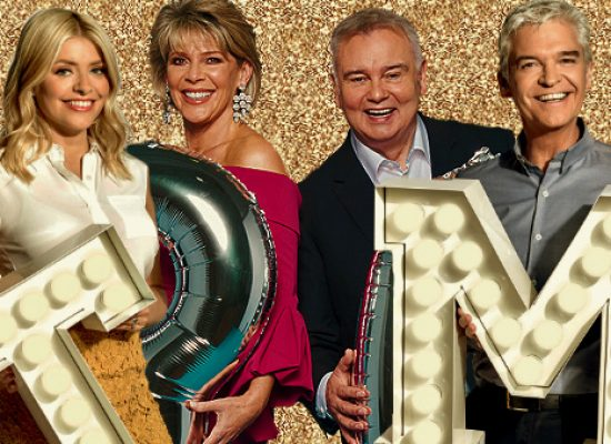 Viewers pick their favourite daytime personalities and programmes