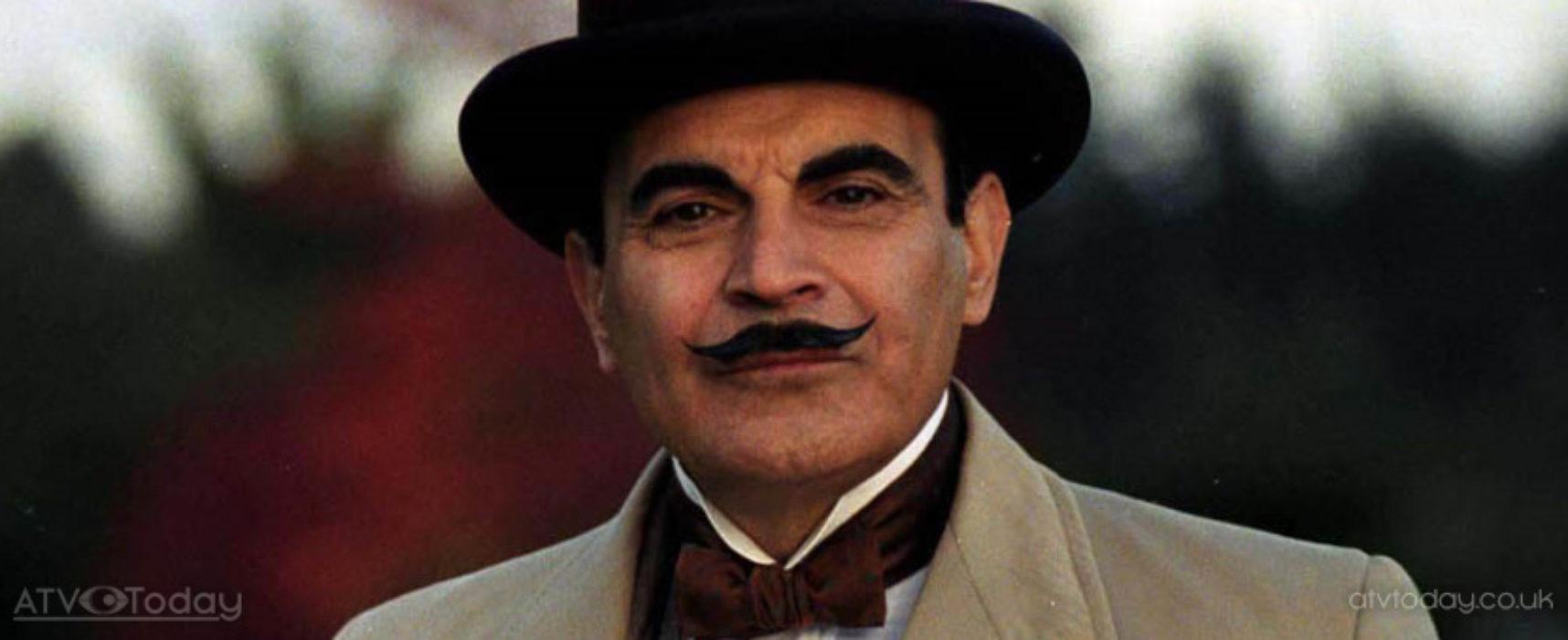 David Suchet on his Poirot farewell
