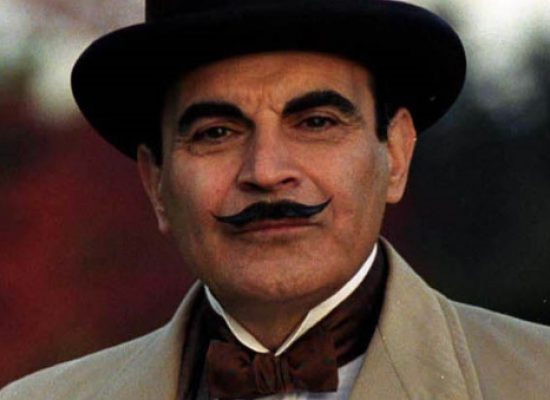 David Suchet tops poll of best Poirot portrayal