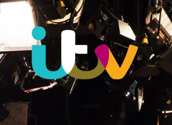 ITV announces 'all live' morning schedule for 2020