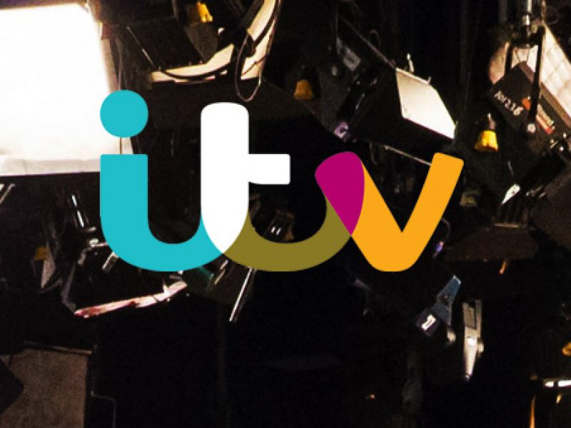 Keeley Hawes for 'blackly comic' ITV drama