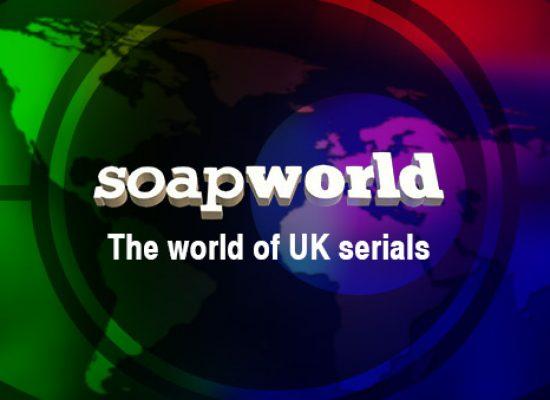 Soapworld: Coronation Street, Emmerdale, EastEnders and Hollyoaks