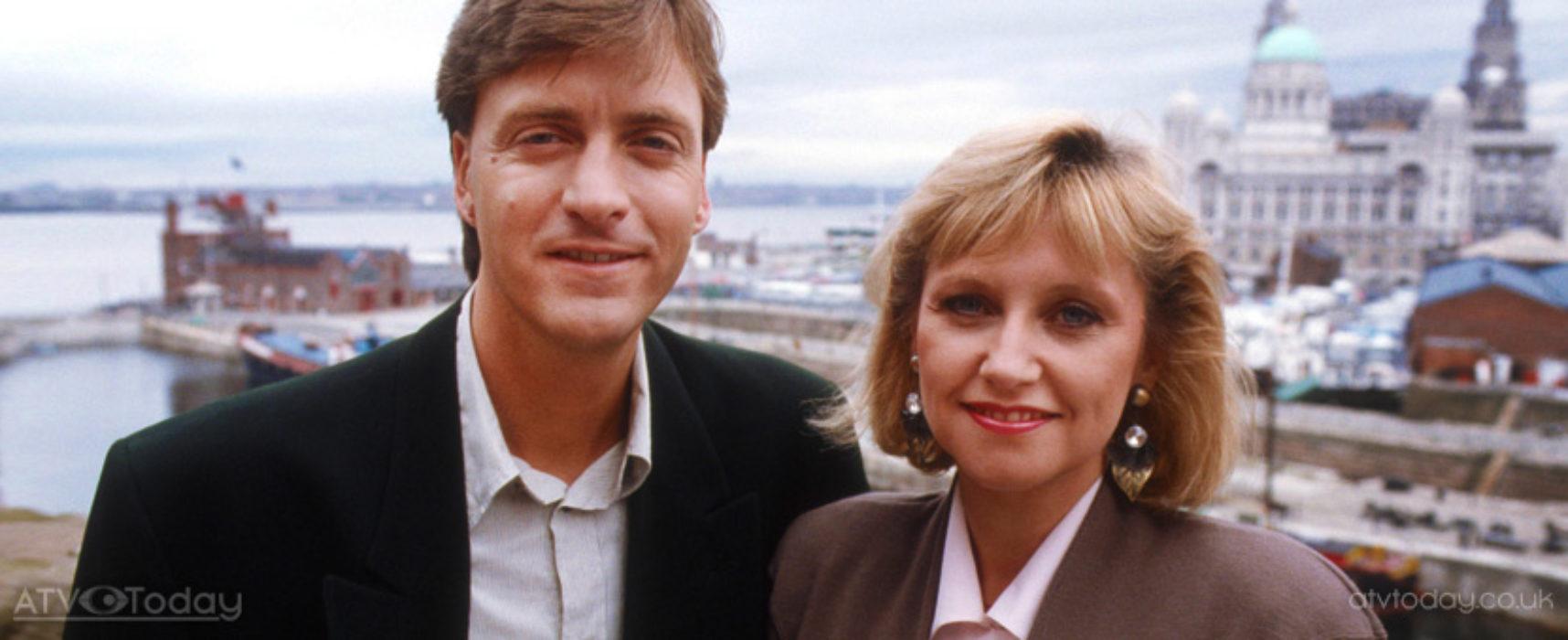 Richard and Judy talk This Morning return
