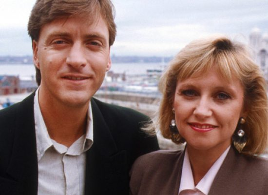 Richard and Judy talk This Morning return
