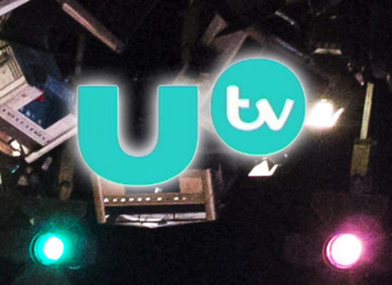 UTV continuity dropped due to coronavirus
