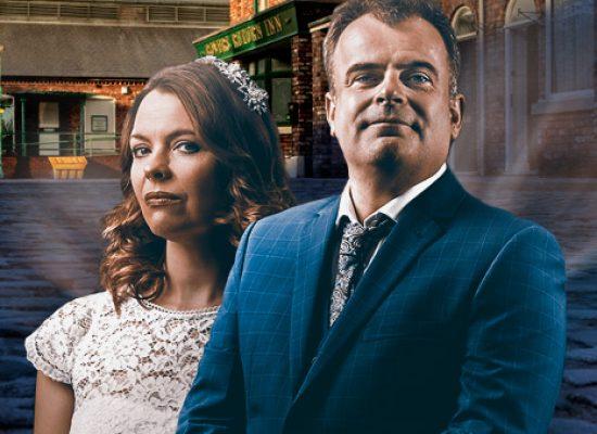 Coronation Street launch autumn dramas in Weatherfield