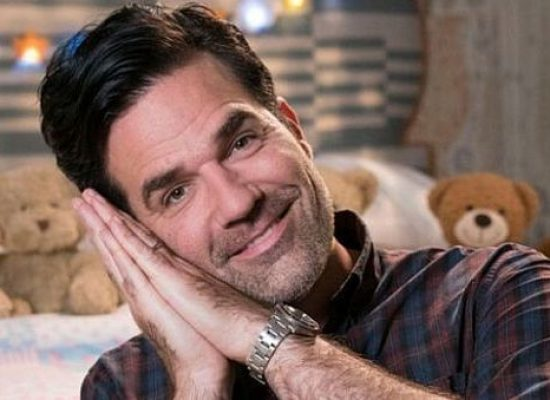 CBeebies Bedtime Stories to air its first ever signed episode with Rob Delaney