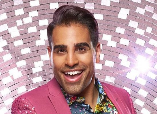 Dr Ranj Singh bows out in latest Strictly vote off