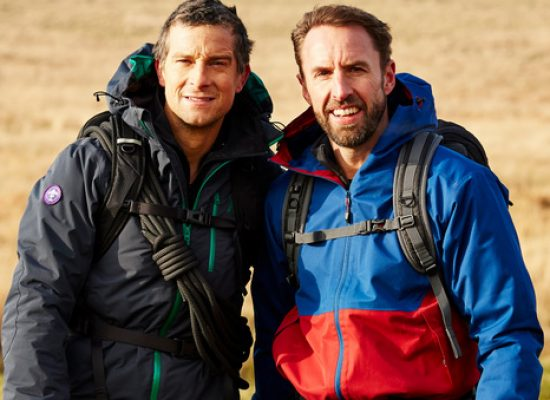 Telly Today: Dartmoor mission for Bear and Gareth