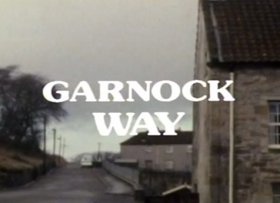 Viewers can revisit STV serial Garnock Way once more